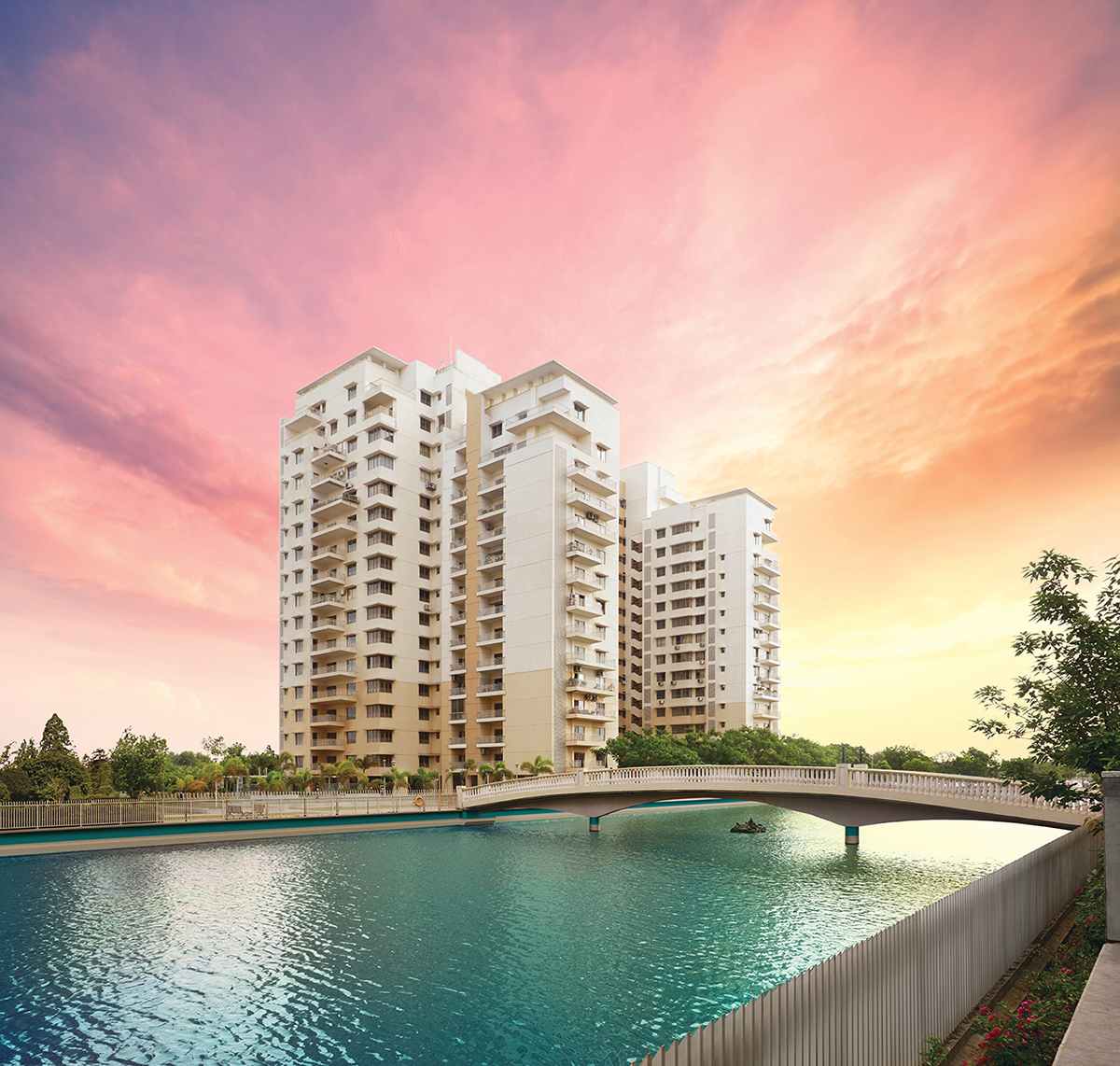 Sophisctication and Luxury in 3-4 BHK Flats in Ahmedabad