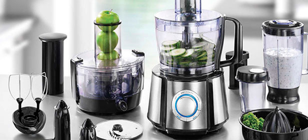 6 Modern Day Appliances You Should Have In Your Kitchen