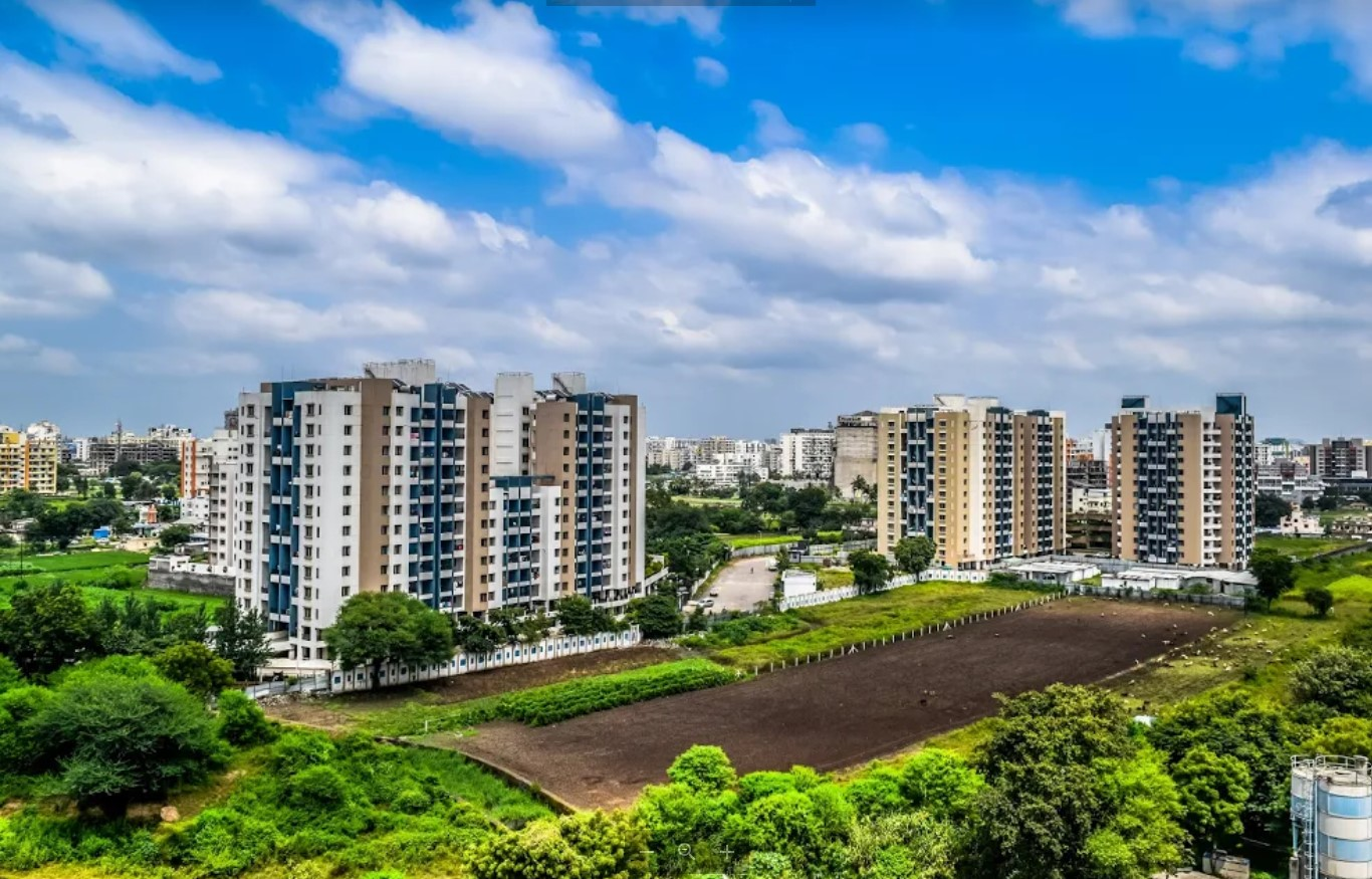 New Projects in Pune by Adani Realty