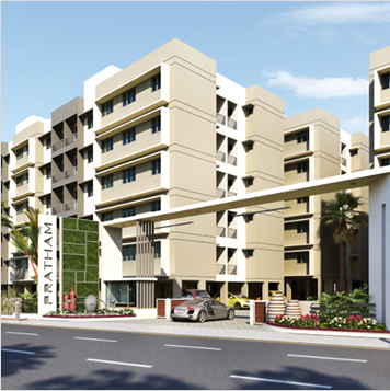 New Projects in Adani Pratham - Ahmedabad