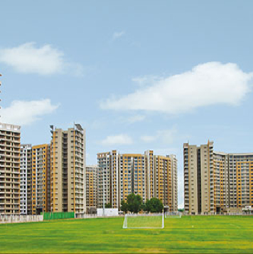 2 & 3 BHK Apartments in Adani Meadows