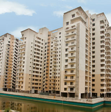 4 Bhk Apartments in Water Lily Ahmedabad