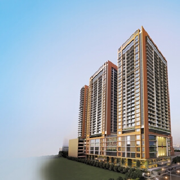 Real Estate Developers In Westren Heights, mumbai
